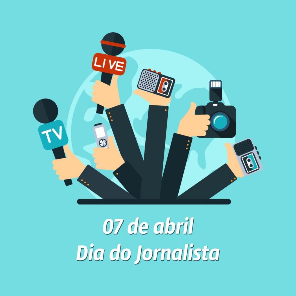 Dia do Jornalista - 2015 2